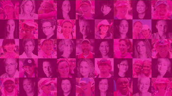 2013 Avon Walk for Breast Cancer TV Spot  - Thumbnail 10