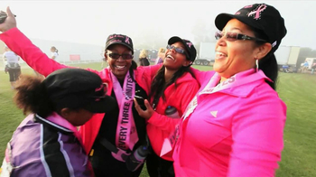 2013 Avon Walk for Breast Cancer TV Spot  - Thumbnail 2