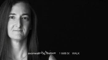 2013 Avon Walk for Breast Cancer TV Spot  - Thumbnail 5