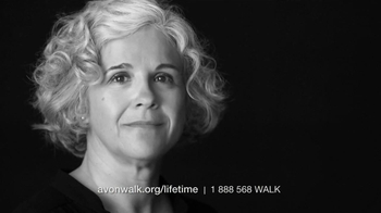 2013 Avon Walk for Breast Cancer TV Spot  - Thumbnail 6