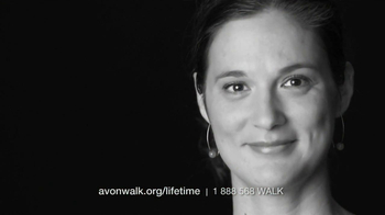 2013 Avon Walk for Breast Cancer TV Spot  - Thumbnail 7