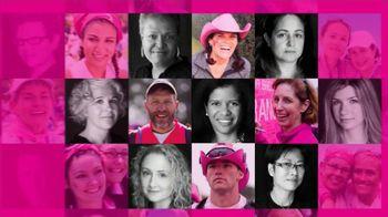 2013 Avon Walk for Breast Cancer TV Spot
