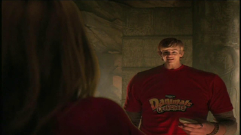 Danimals Crunchers TV Spot 'Hidden Cave' Feat. Bella Thorne, Ross Lynch - Thumbnail 10
