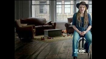 JDRF TV Spot 'Curing Type 1 Diabetes'