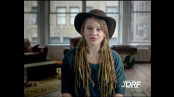 JDRF TV Spot 'Curing Type 1 Diabetes' - Thumbnail 8