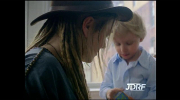 JDRF TV Spot 'Curing Type 1 Diabetes' - Thumbnail 6