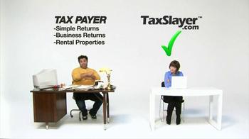 Tax Payer vs. TaxSlayer thumbnail