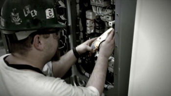 Austal USA TV Spot, 'Do Something Extraordinary' - Thumbnail 4