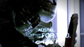 Austal USA TV Spot, 'Do Something Extraordinary' - Thumbnail 7