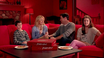 Pizza Hut $10 Any Pizza Deal TV Spot, 'College Fund' - Thumbnail 5