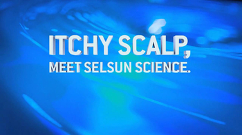 Selsun Blue Itchy Dry Scalp TV Spot  - Thumbnail 1