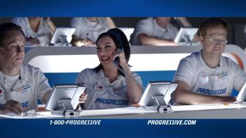 Progressive TV Spot, 'Whose Turn to Answer' - 467 commercial airings