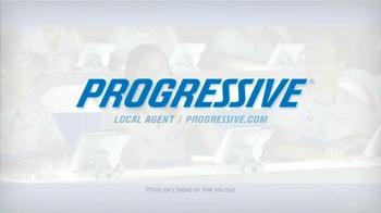 Progressive TV Spot, 'Whose Turn to Answer' - Thumbnail 8