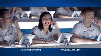Progressive TV Spot, 'Whose Turn to Answer' - Thumbnail 4