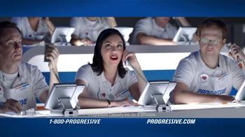 Progressive TV Spot, 'Whose Turn to Answer' - Thumbnail 5