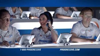 Progressive TV Spot, 'Whose Turn to Answer' - Thumbnail 7