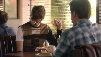 Denny's 2, 4, 6, 8 Value Menu TV Spot, '$4-Sweater' - Thumbnail 6