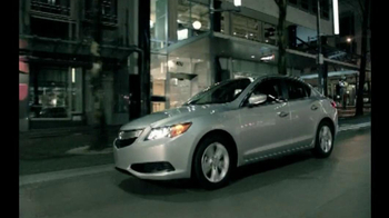 2013 Acura ILX TV Spot, 'Forbes Review' - Thumbnail 1