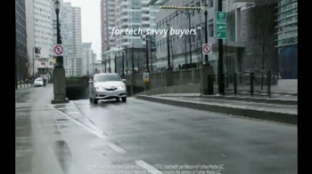2013 Acura ILX TV Spot, 'Forbes Review' - Thumbnail 4