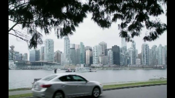 2013 Acura ILX TV Spot, 'Forbes Review' - Thumbnail 5