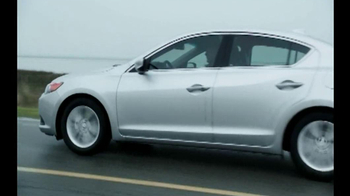 2013 Acura ILX TV Spot, 'Forbes Review' - Thumbnail 8