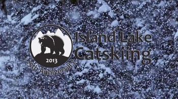 Island Lake Catskiing TV Spot  - Thumbnail 1