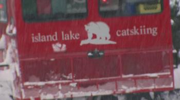 Island Lake Catskiing TV Spot  - Thumbnail 4
