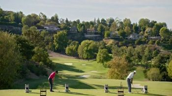 Nike TV Spot, 'No Cup is Safe' Featuring Tiger Woods, Rory McIlroy - 62 commercial airings