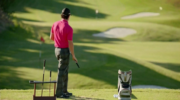 Nike TV Spot, 'No Cup is Safe' Featuring Tiger Woods, Rory McIlroy - Thumbnail 2