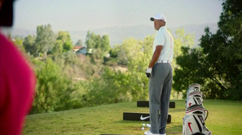 Nike TV Spot, 'No Cup is Safe' Featuring Tiger Woods, Rory McIlroy - Thumbnail 3
