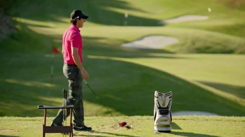 Nike TV Spot, 'No Cup is Safe' Featuring Tiger Woods, Rory McIlroy - Thumbnail 4