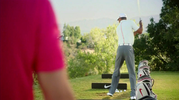 Nike TV Spot, 'No Cup is Safe' Featuring Tiger Woods, Rory McIlroy - Thumbnail 7