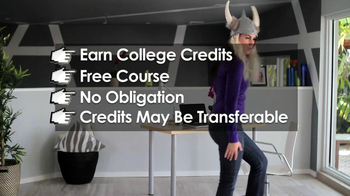 Test Drive College TV Spot, 'Passed the Exam' - Thumbnail 4