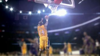 Nike Kobe 8 System Shoes TV Spot, 'Rhyme' Feauring Kobe Bryant - Thumbnail 9