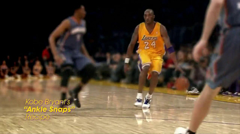 Nike Kobe 8 System Shoes TV Spot, 'Rhyme' Feauring Kobe Bryant - Thumbnail 4