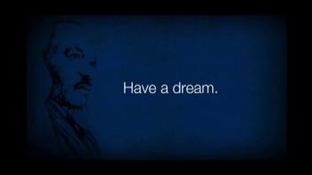 Boeing TV Spot, 'Have a Dream' - Thumbnail 9