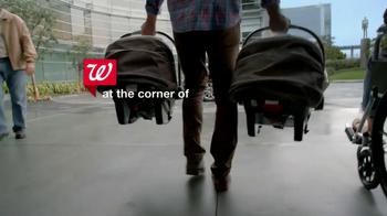 Walgreens TV Spot, 'New Parent' - Thumbnail 1