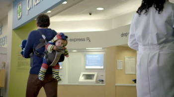 Walgreens TV Spot, 'New Parent' - Thumbnail 6