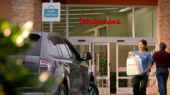 Walgreens TV Spot, 'New Parent' - Thumbnail 7