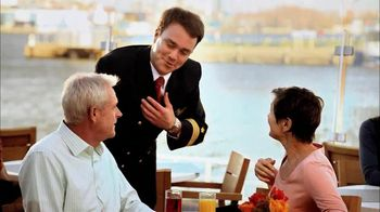 Viking Cruises TV Spot, 'See Things Differently'- - Thumbnail 9