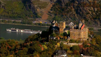Viking River Cruises TV Spot, 'See Things Differently'- - Thumbnail 2