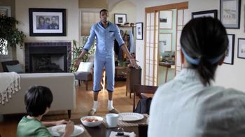 Sprint TV Spot 'Pajamas' Featuring Kevin Durant