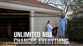 Sprint TV Spot 'Pajamas' Featuring Kevin Durant - Thumbnail 8