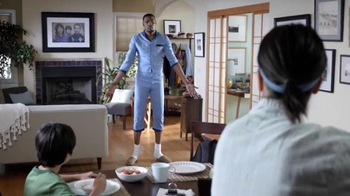 Sprint TV Spot 'Pajamas' Featuring Kevin Durant