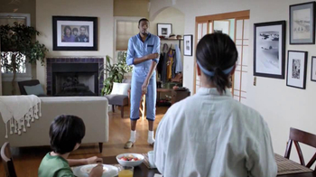 Sprint TV Spot 'Pajamas' Featuring Kevin Durant - Thumbnail 6