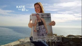 Weight Watchers 360 TV Spot, 'Past 50 Years' Song by VV Brown - 228 commercial airings