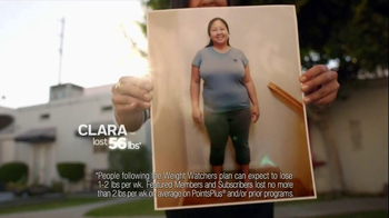 Weight Watchers 360 TV Spot, 'Past 50 Years' Song by VV Brown - Thumbnail 1