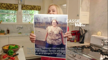 Weight Watchers 360 TV Spot, 'Past 50 Years' Song by VV Brown - Thumbnail 7