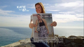 Weight Watchers 360 TV Spot, 'Past 50 Years' Song by VV Brown - Thumbnail 8
