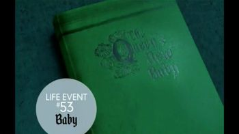 Nutrisystem TV Spot, 'The Queen's New Baby' - 89 commercial airings